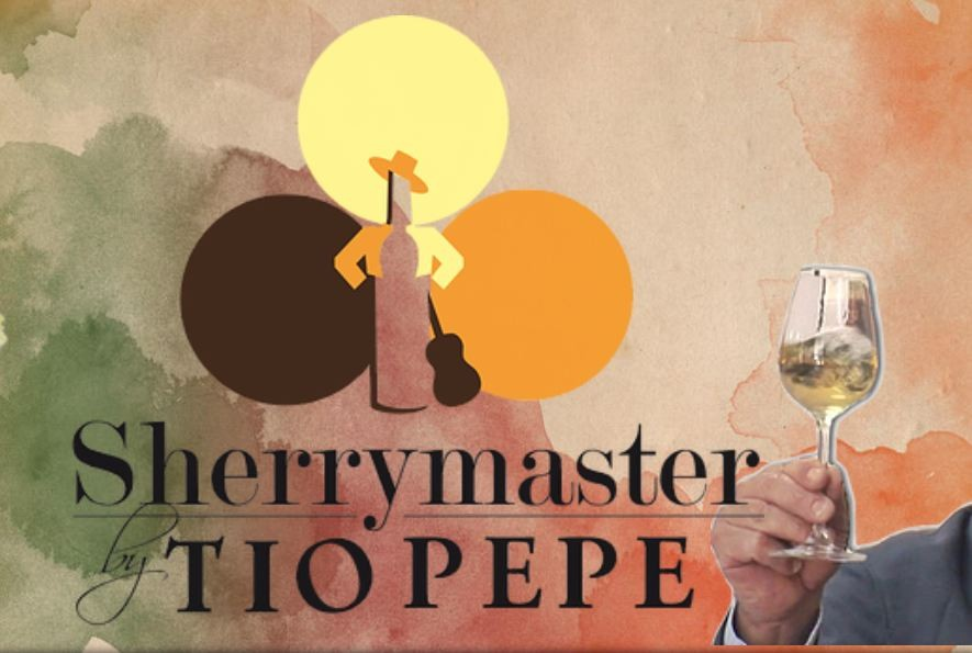 II Sherrymaster by Tío Pepe