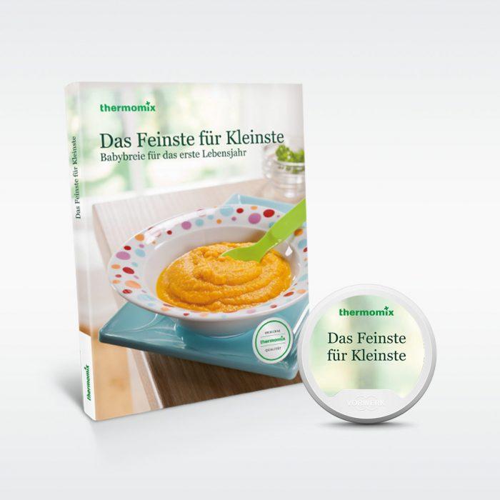 Recetario digital Thermomix TM5 Cocina fácil y saludable