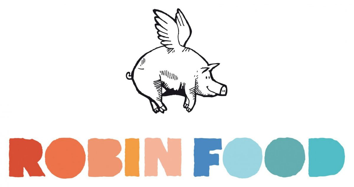 Robin Food LOGO