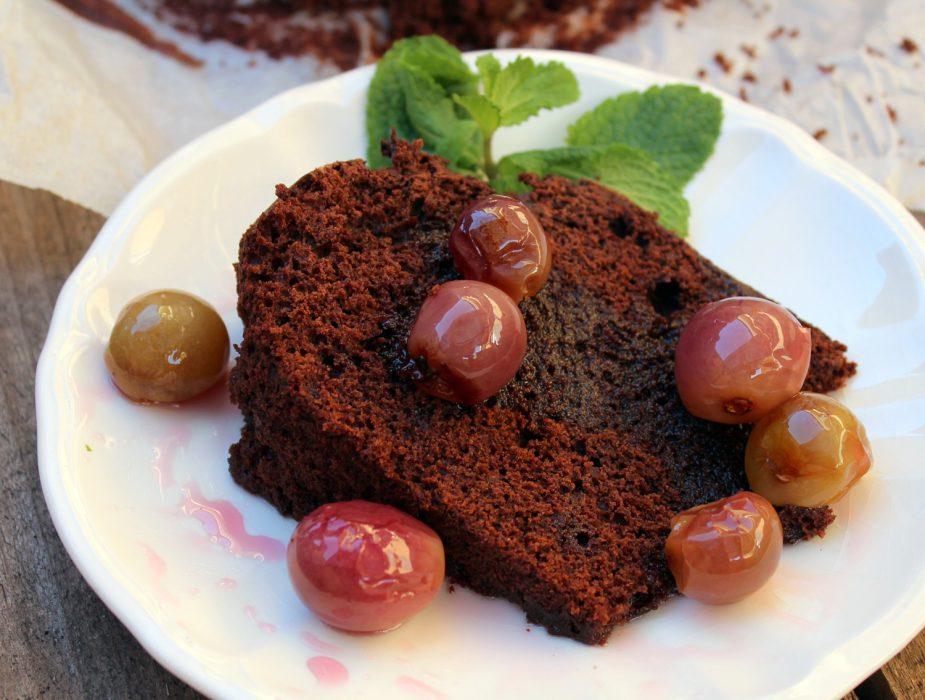 bizcocho de chocolate y vino-1
