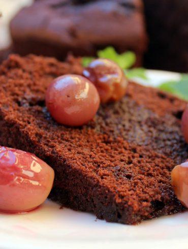 bizcocho de chocolate y vino-2
