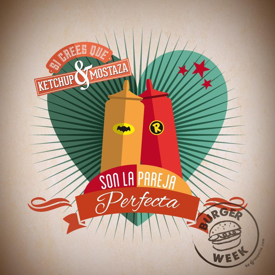 """I Edición de """"Burger Week"""" en España"""