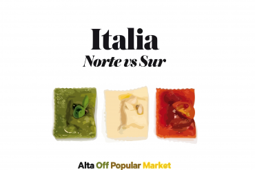 Italia, De Norte a Sur en San Sebastian Gastronomika