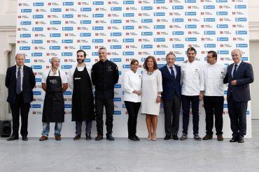 mercado de sabores madrid 2014