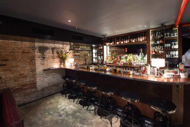 Cocktail bar - Credit: Nitecap Daniel Krieger
