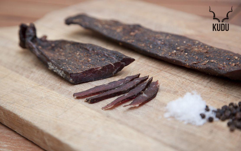 El Biltong, un snack sudafricano de ternera (2)