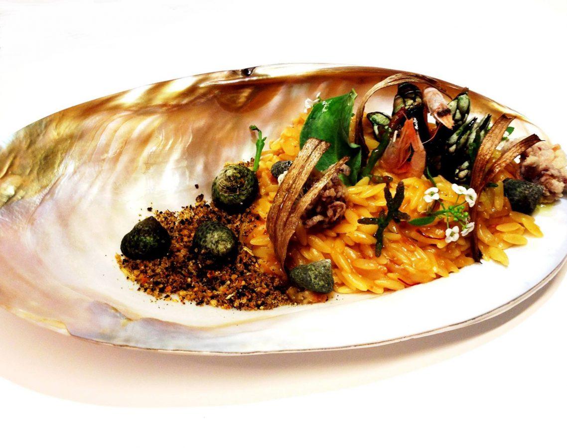 Madrid en tu paladar alta cocina para todos for Cosina para todos