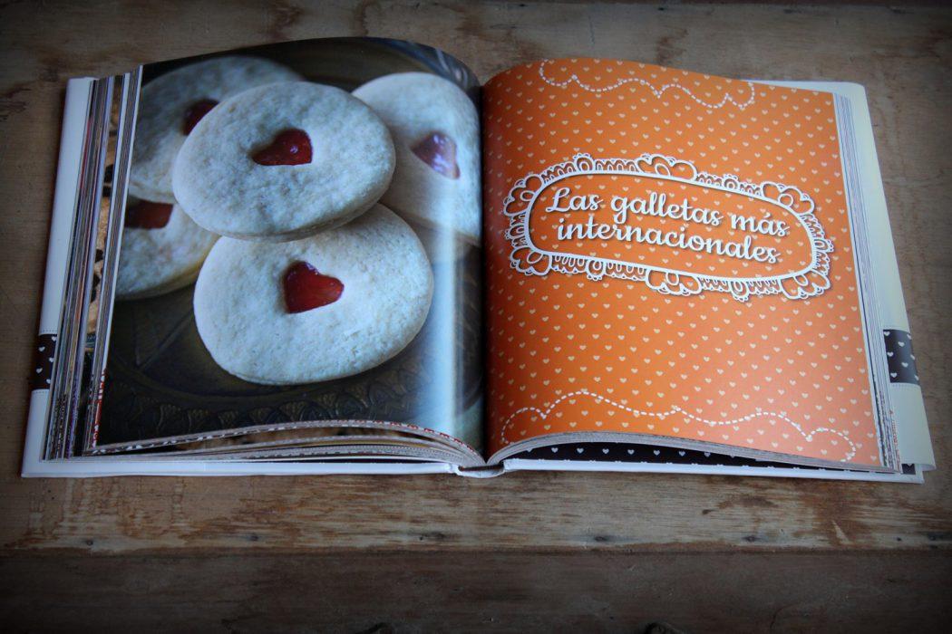 pasion por las cookies