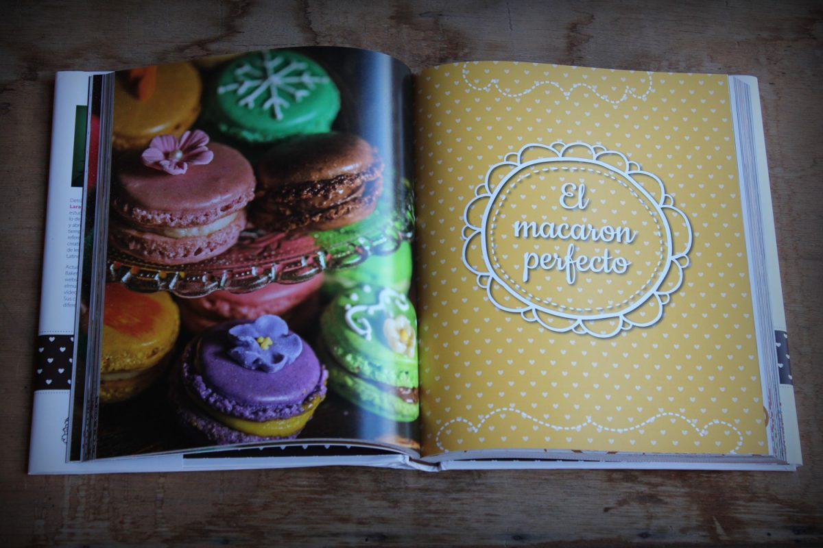 Pasión por las Cookies, de Lara Hernández