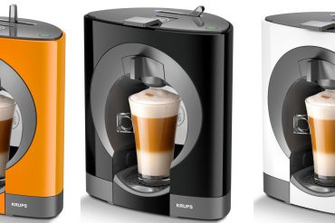 Cafetera Krups Nescafe Dolce Gusto Oblo (1)