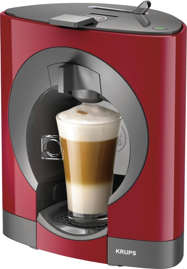 cafetera nescafe dolce gusto krups precios. Black Bedroom Furniture Sets. Home Design Ideas