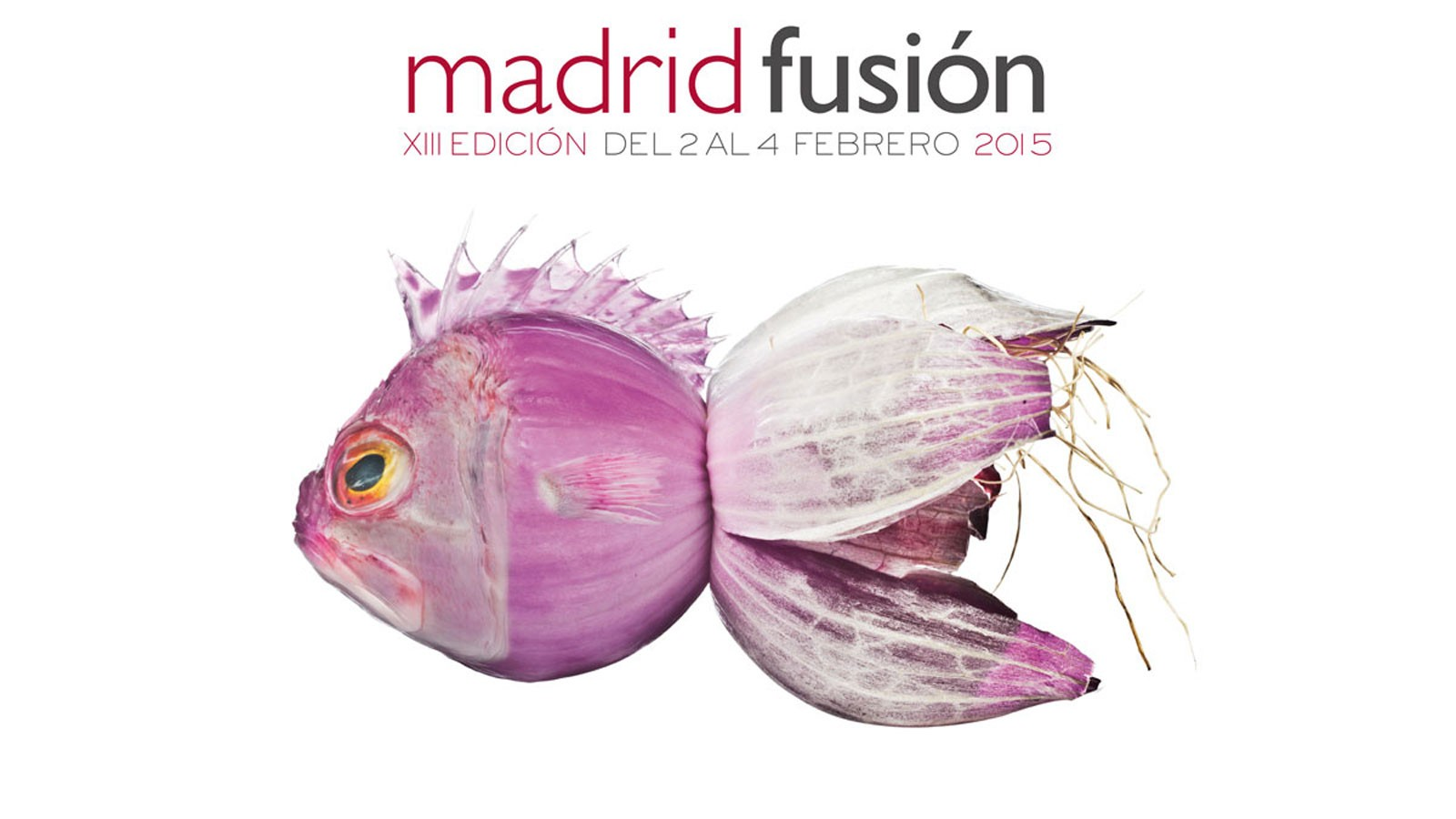 Madrid Fusión 2015