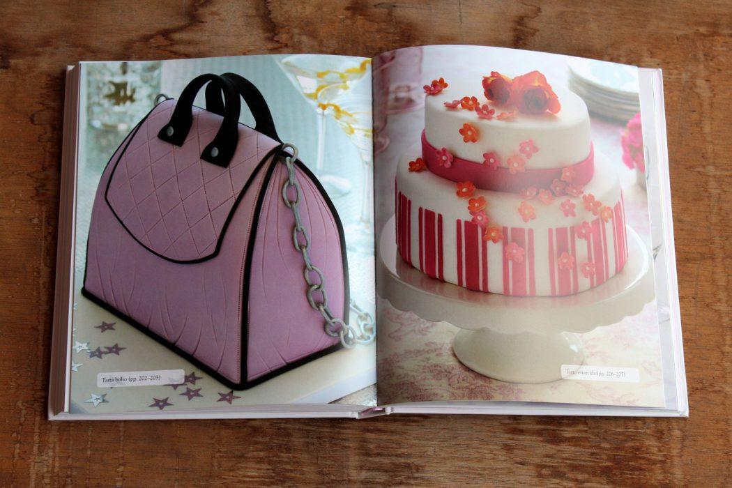decoracion de pasteles paso a paso - libro de cocina