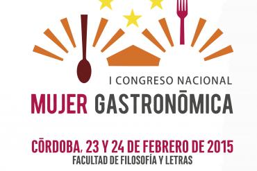 I Congreso Nacional Mujer Gastronómica