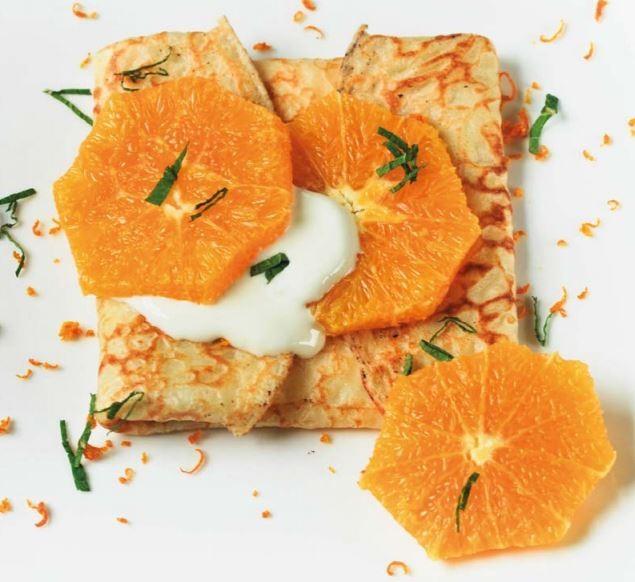 jornadas gastronomicas de la naranja y la clemenules de burriana 2015
