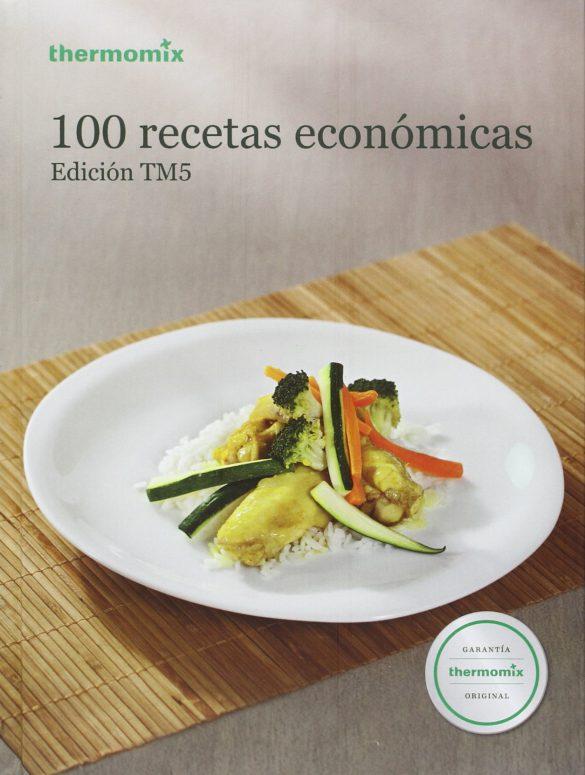 100 Recetas económicas para Thermomix® TM5