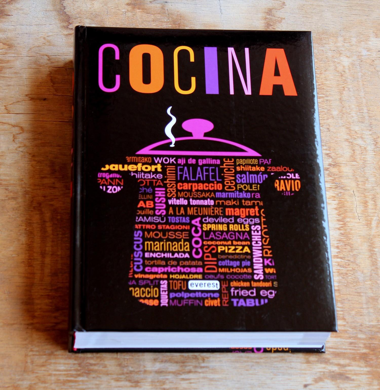 Cocina un libro con m s de 500 recetas internacionales for Que es cocina de autor