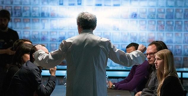 Comer Conocimiento, documental de Ferran Adrià