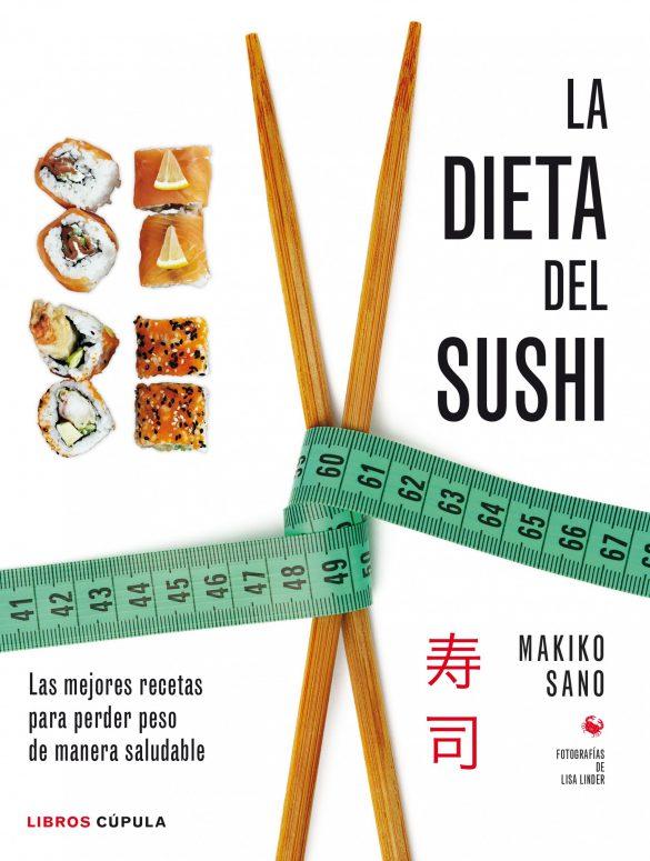 La Dieta del Sushi – Makiko Sano