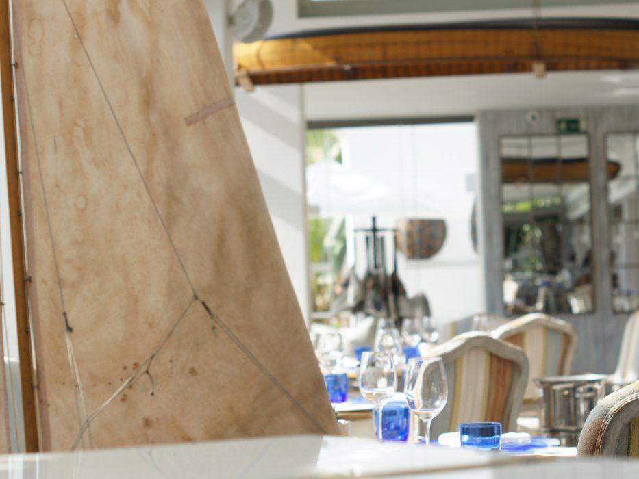 Restaurante Sea Grill - Puente Romano (11)