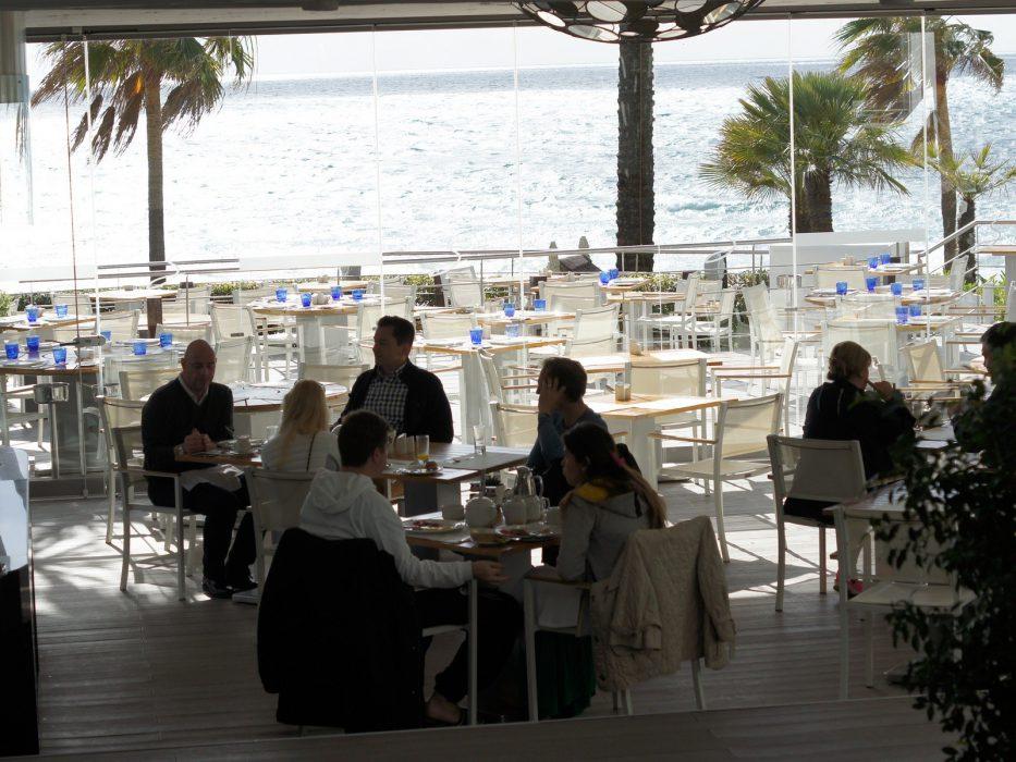Restaurante Sea Grill - Puente Romano (12)