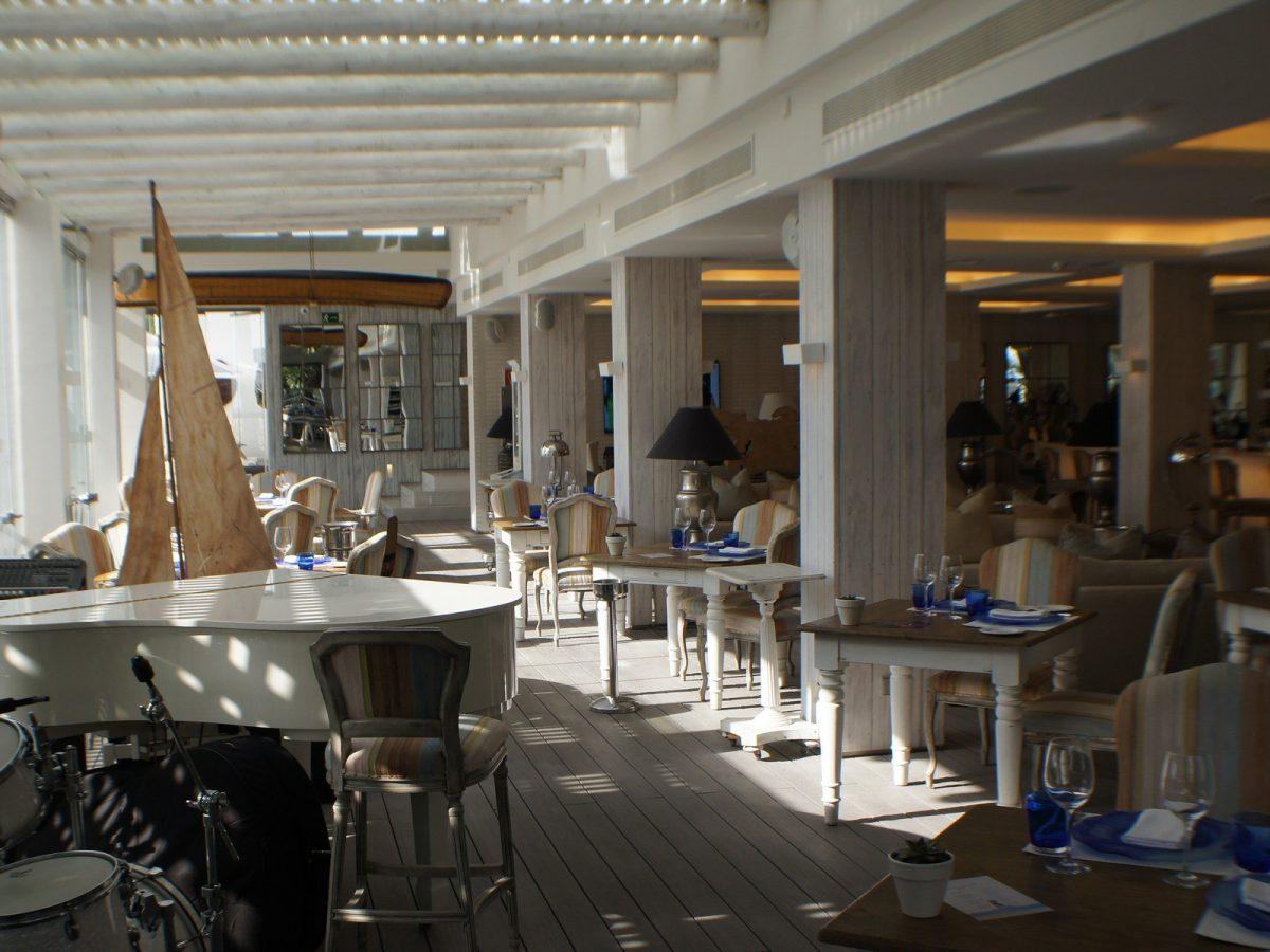 Restaurante Sea Grill - Puente Romano (14)