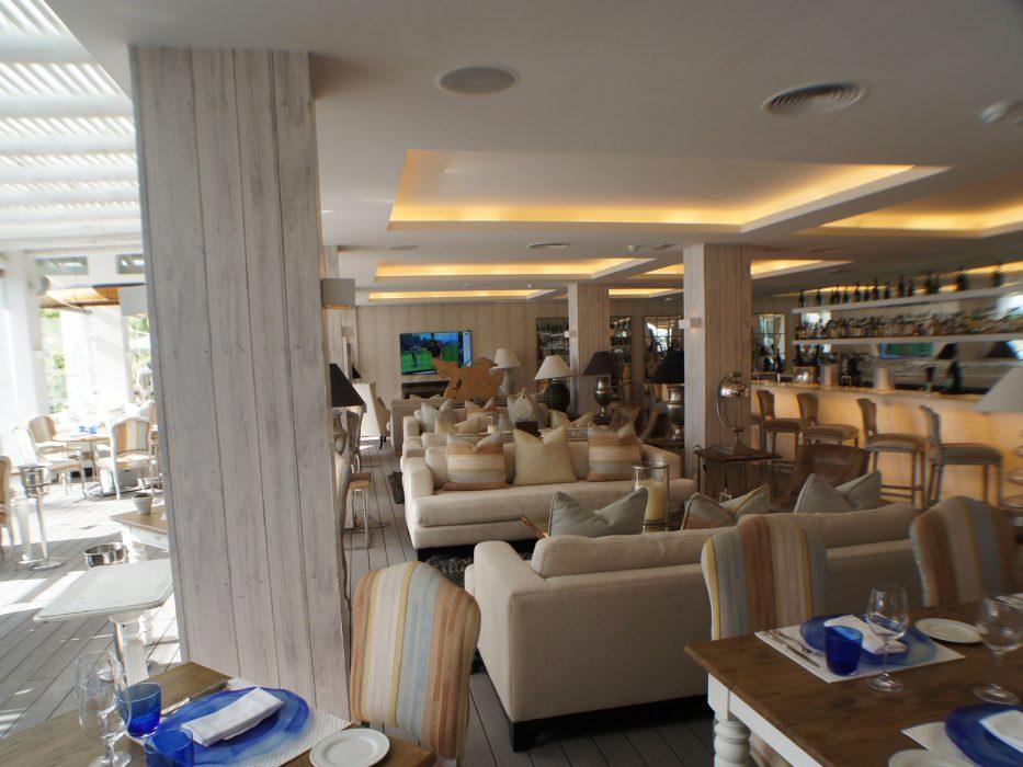 Restaurante Sea Grill - Puente Romano (15)