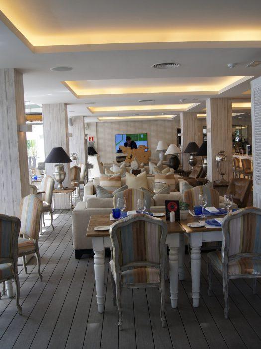 Restaurante Sea Grill - Puente Romano (2)