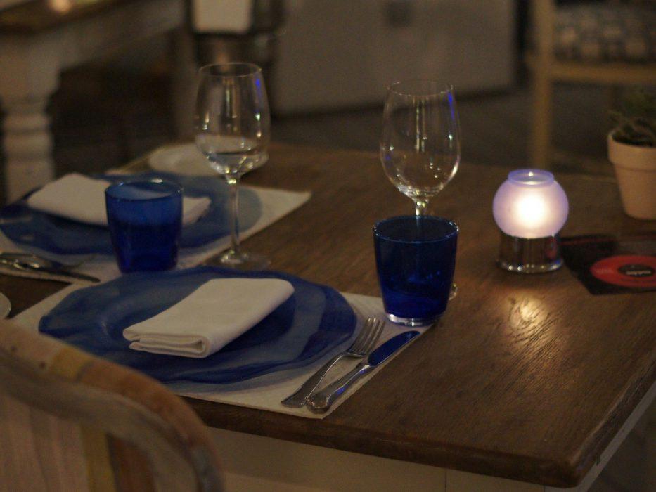 Restaurante Sea Grill - Puente Romano (6)