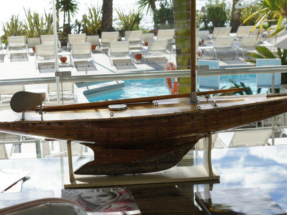 Restaurante Sea Grill - Puente Romano (8)