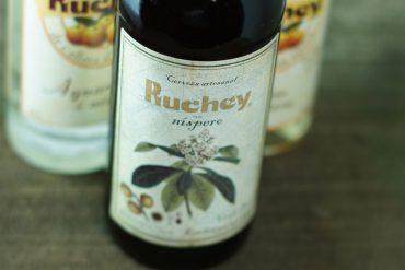 Bebidas Ruchey