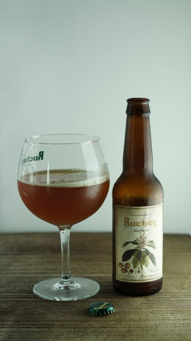 Cerveza de Nispero Ruchey (2)