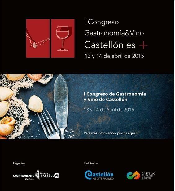 congreso gastronomia castellon