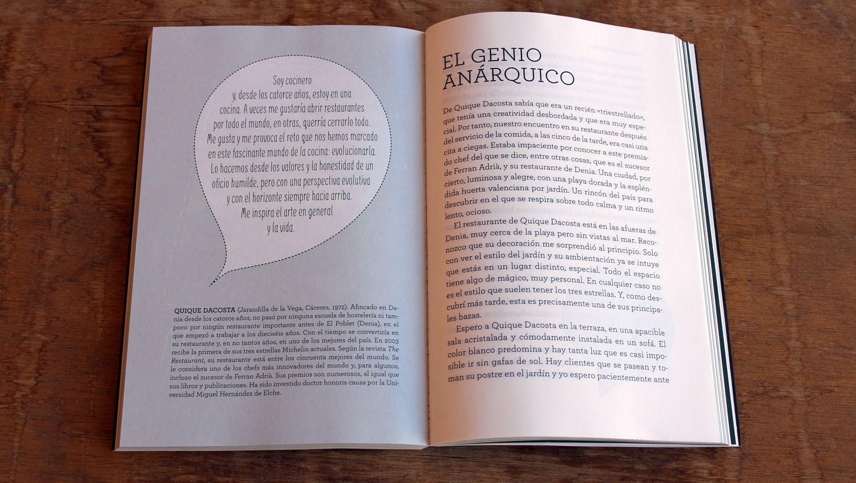 """""""El chef en casa"""" de Magda Carlas"""
