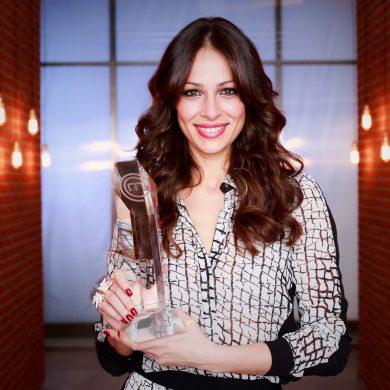 Eva Gonzalez Masterchef