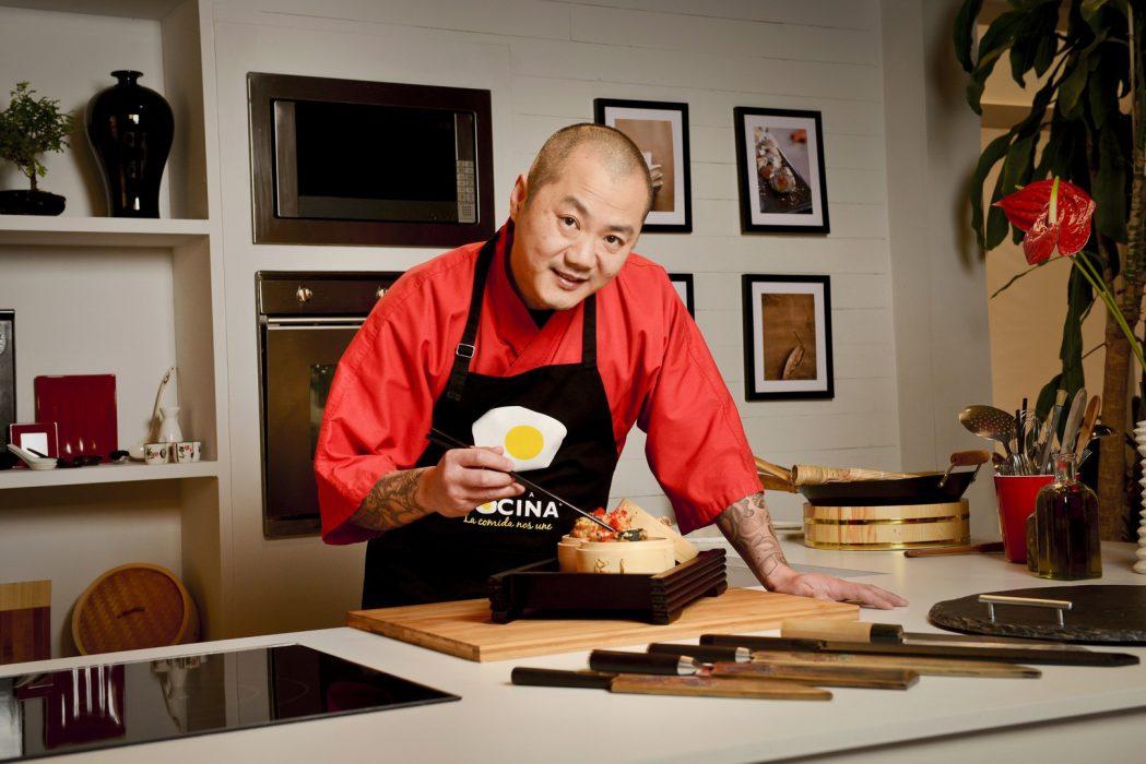 Muy dulces canal cocina recetas por euros cocinas muy - Cocinas por 2000 euros ...