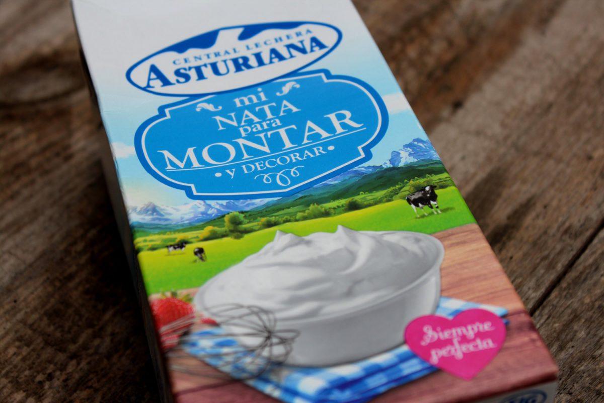 nata para montar central lechera asturiana