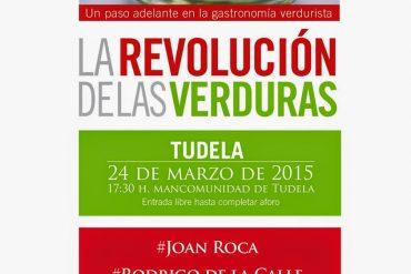 REVOLUCION VERDURAS