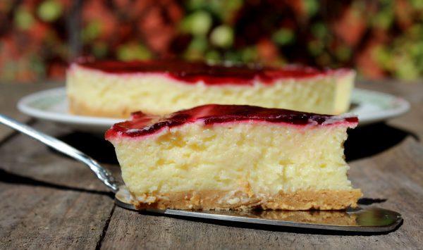 Cheese Cake de Royal