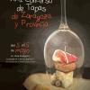Concurso de Tapas Zaragoza y Provincia 2015