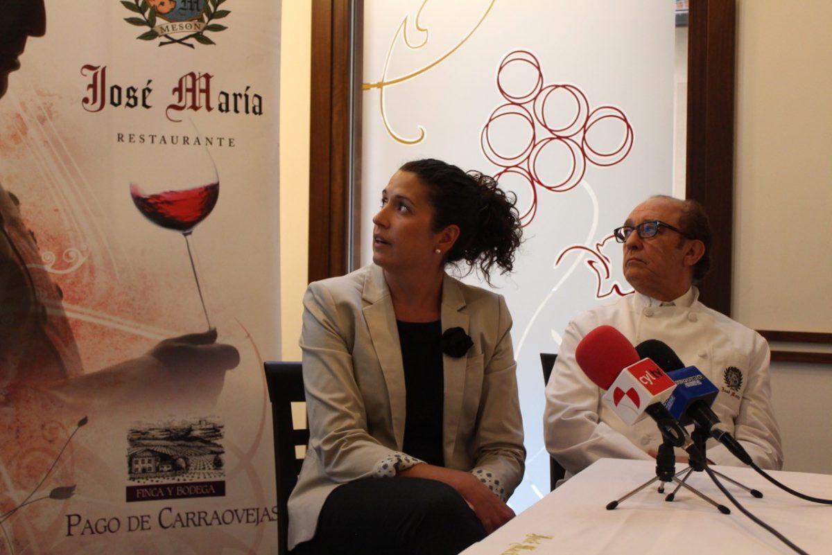 Jose María y Beatriz San José Muñoz