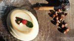 Panacota con crema de avellanas (3)
