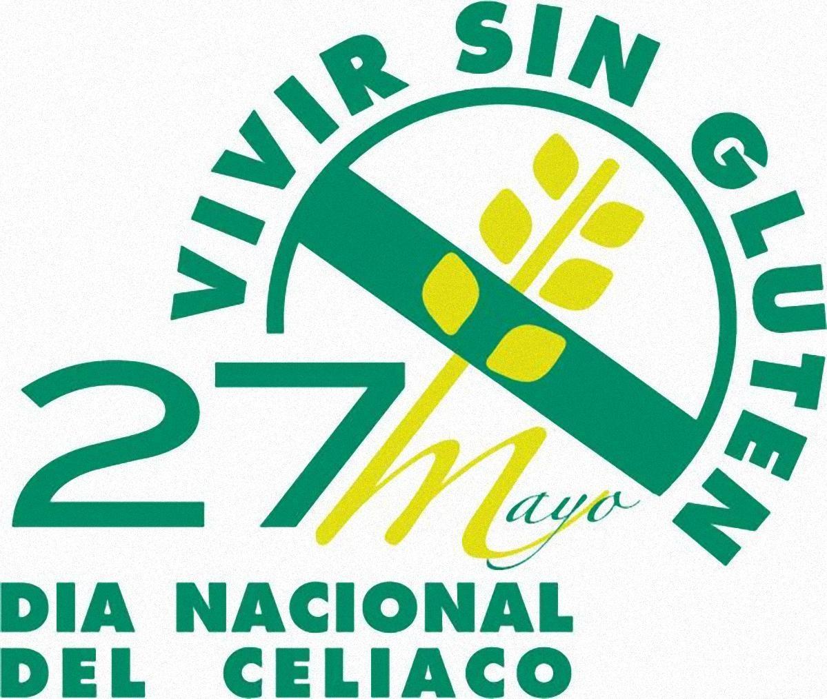 Día Nacional del Celiaco 2015 - logo