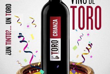 Feria de Vino de Toro 2015 - cartel