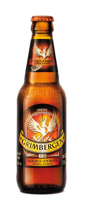 Grimbergen Double – Ambree