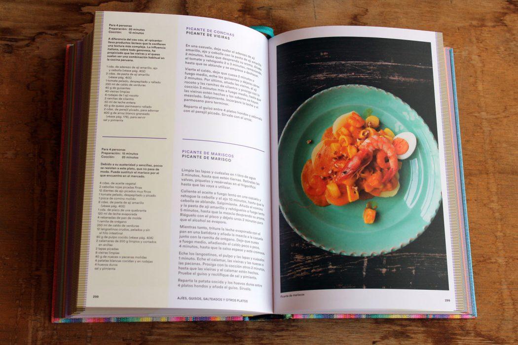 Per de gast n acurio blog de cocina gastronom a y - Libros de cocina ...