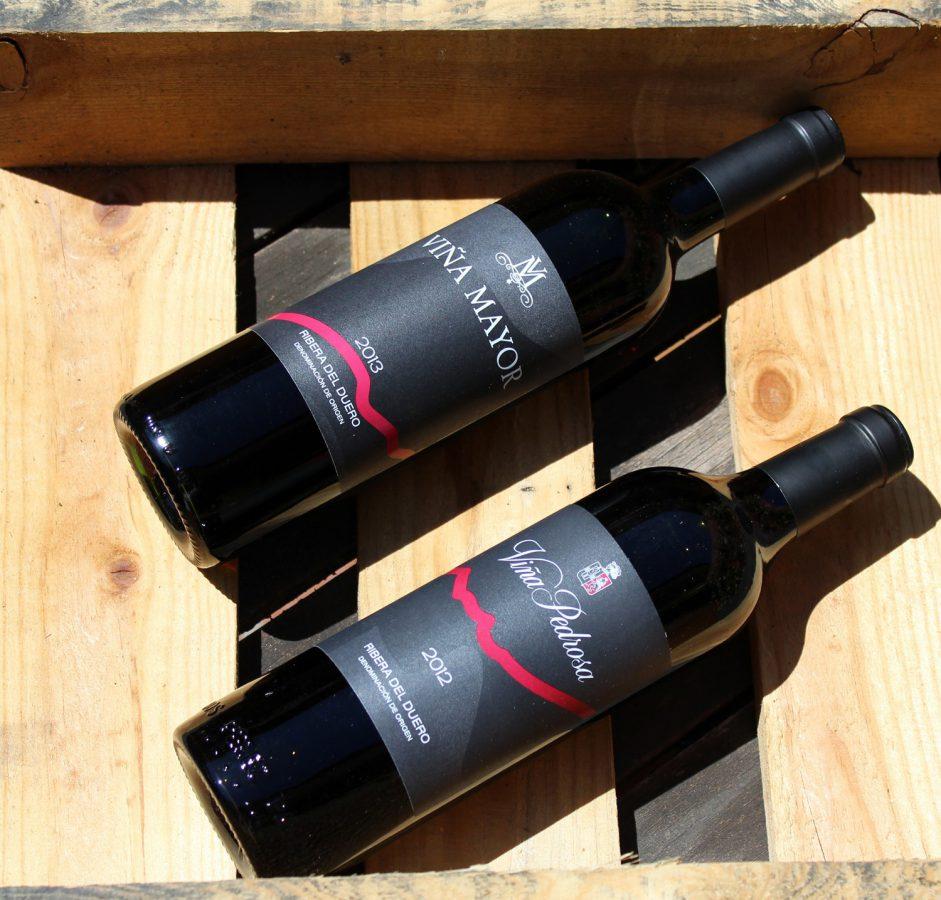 vinoseleccion - un rio de vino