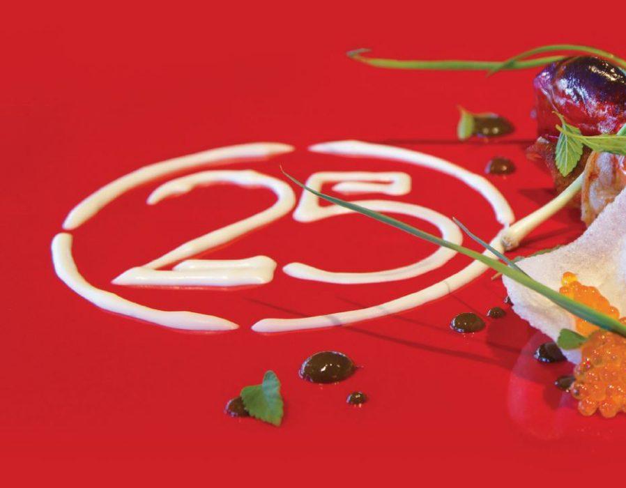 25 aniversario cosentino