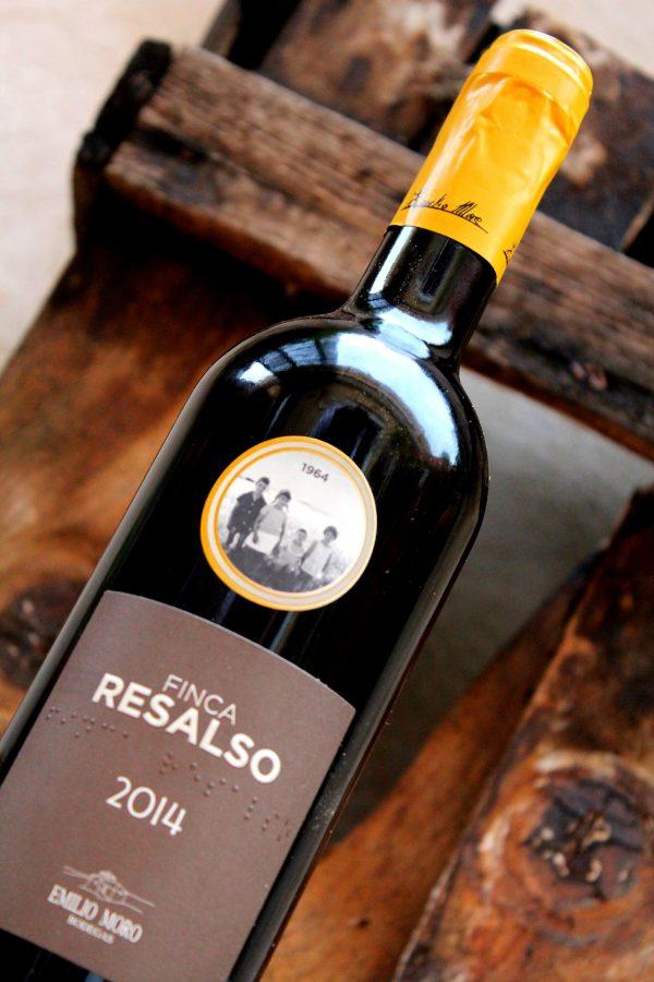 Finca Resalso 2014 - Emilio Moro