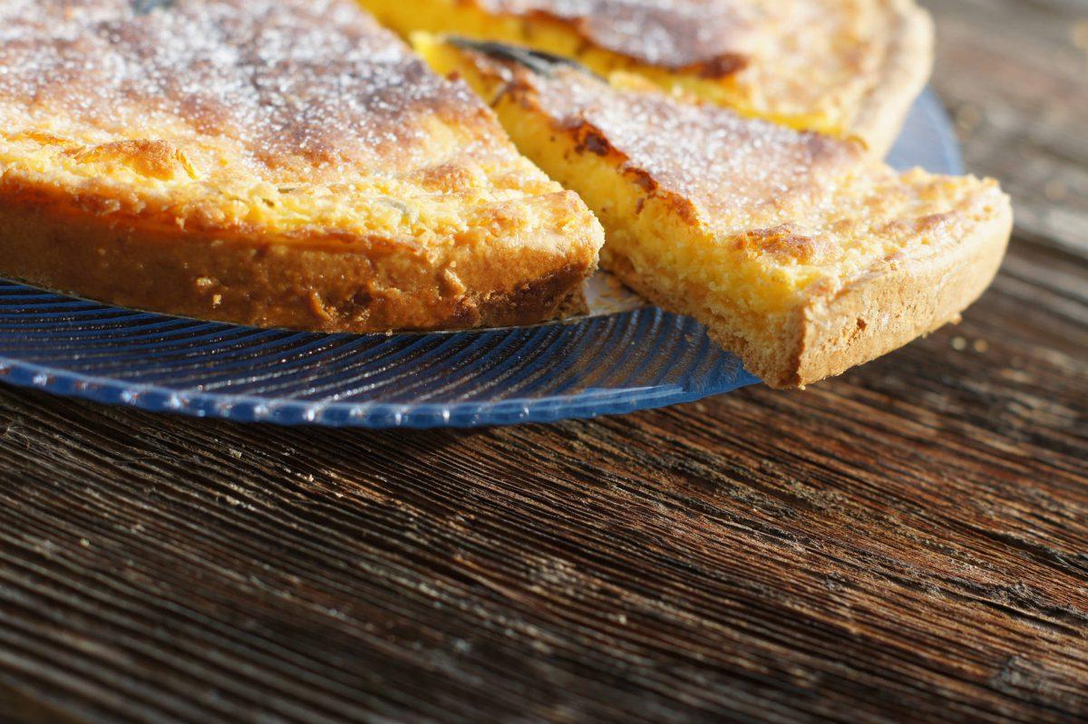 FLAÓ, tarta de queso típica de Ibiza (1)